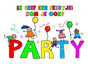 Kinderfeestje Bij Meersquash Meersquash Amp Activity