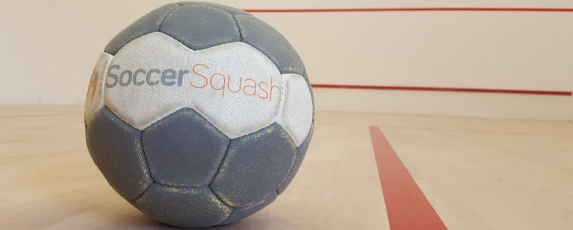 SoccerSquash; dé ideale winterstop training