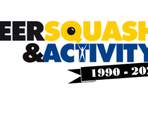 'MeerSquash & Activity 30 jaar Part2